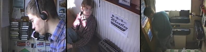 Wheatley Radio